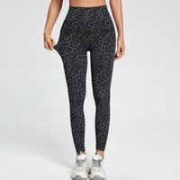 Yoga Outfit 2021 Women Gym Seamless Pants Sports Clothes Stretchy High Waist Athletic Exercise Fitness Leggings Female Activewear