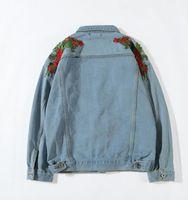 Trendy Mens Jacket Jacket Giacca con cappuccio Primavera Designer Moto Cappotti per uomo Donne Moda Capispalla Lettere Stampa Giacche di alta qualità