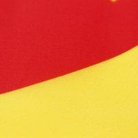 Fabrikpreis-Übergabe 3 von 5 ft Polyester Vereinigte Staaten von Amerikaner Fire Fighter Feuerwehrmann Flag Gwe5572