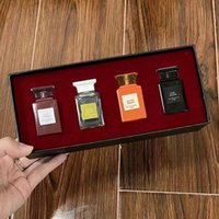 deodorants perfume set 7.5ML*4 pieces sprays suit miniature moodern collection 1v1charming neutral fragrances for gift fast free postage