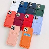 Luxo original quadrado quadrado casos de telefone de silicone para iphone 12 11 pro max mini xs x xr 7 8 plus slim soft doces case titular tampa