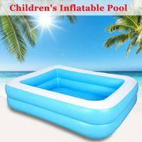 Практический ребенок надувной бассейн многофункциональный классический утолщенные детские ванны ванная комната океан мяч аксессуары