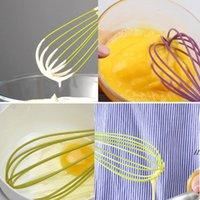 متعددة الوظائف دليل البيض الخافق خفق الزبدة الزبدة البيض أداة العجين خلاط المنزلية المطبخ الخبز اللوازم 5 ألوان AHF5922