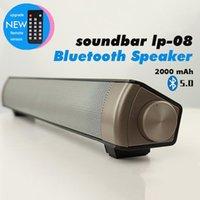 Bluetooth Speaker Wireless Sound Box Soundbar Computer Music Center Home Theater For TV Outdoor High Power Portable Subwoofer