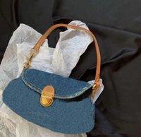 Designer denim bolsas bolsas grande capacidade sacola de compras mulheres totes viajar novo moda bolsas de ombro crossbody lona sac