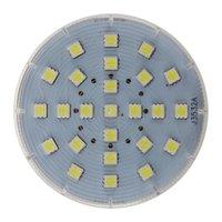 GX53 25 LED SMD 4W 6500K белый потолочный потолочный светильник внизу лампочки