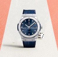 2021 Herren Automatische mechanische Uhren Hohluhr Mode Wasserdichte Leuchtende Männer Sports Klassische Fusion Multifunktions Molks Armbanduhr Luxus Montre de luxe