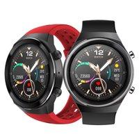 Q8 Smart Watch Men Women Smartwatch 1.3 Inch IPS Screen Bluetooth Call 600mAh Waterproof ECG Heart Rate Fitness