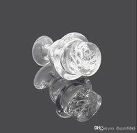 Quartz Banger Cyclone Riptide Cap Cap Cupola con foro d'aria rotante per meno 30mm Terpe perla quarzo Banger Nail Borgbler Enai DAB Rig