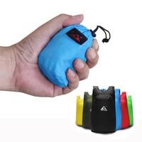 Lightweight Nylon Backpack Foldable Waterproof Sport Bag Back Pack Folding Handy Travel Outdoor For Men Women Shopper Sac