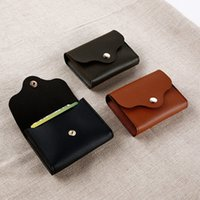 New Men Women Fashion Card Holders Black coffee snake tiger bee Classic Casual Credit Card ID Holder Leather Ultra Slim Wallet Packet Bag with box