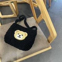 Stuff Sacks 4 colors lattice 2pcs set 2021NEW Top quality pu Shoulder Bags Women handbags ladies Waist luxurys designers lady clutch purse Fashion bquhuqxbyq