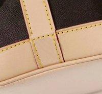 Çanta Ikonik NOE M40817 Womes BB Kolları Omuz Akşam Kılıf Milan Çanta Kavramları Renk JTPHN