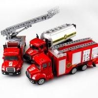 Kindersimulations-Alloy-Bagger-Spielzeug-Automodell von Kindern