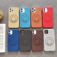 Royal Knight Design Case Phone para iPhone 12 12Pro 11 11PRO x XS Max XR 8 7 6 6 6 PLANTE ANTI SKID Capa de moda carta de impressão