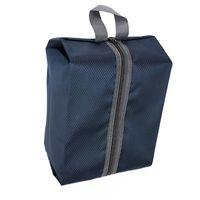 Women Men Shoe Storage Bag Large Capacity Nylon Travel Dust Pouch Outdoor Toiletry Organizer Bag, Bags