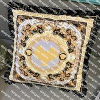 Diseño lujoso Cojín Sofá Almohada decorativa Almohadas de almohadas para el hogar Caso