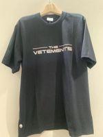 21ss Vetements 3 M Yansıtıcı Logo T-Shirt Hip Hop Sokak Kaykay Tee Erkek Kadın Casual Moda Klasik Kısa Kollu Yaz