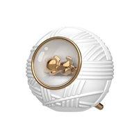 2021 Silikon Nachtlicht USB Ladekatze Linie Ball Musik Schlafzimmer Bettwohnschlaf mit Augenpflege Pflegekinderlampe