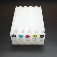 ألوان T6941-T6945 خرطوشة الحبر إعادة الملء ل Surecolor T3000 T3070 T7070 T3200 T7200 T3270 T5270 T7270 T7270 خراطيش