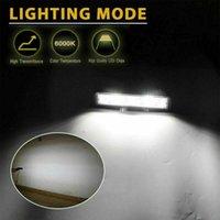 Work Light FLOOD Off Road ATV SUV Boat 6000K Waterproof LED Working