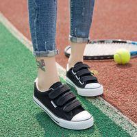가을 2020 새로운 통기성 스포츠 신발 여성의 한국 다용도 여행 신발 두꺼운 밑창