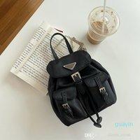 Girls designer handbags fashion kids double pocket chain one shoulder bags children cross body bag women mini purse F826