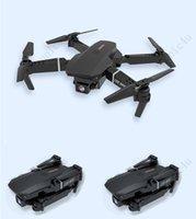 Pequeño control remoto RC Mini volador Drone Pocket Selfie Motor sin escobillas Gimbal 4K Dual Cámara Aeroplano PROFESIONAL HELICOPTER 1080P HD PK SJRC F11 PRO JD 11 CHEPEST