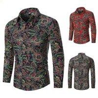 Sadelik T Shirt Adam Erkekler Giyim erkek Tshirt Homme 2021 Vintage Giysi Uzun Kollu Hırka Moda Tasarımcılar Erkek Polo Gömlek Luxurys Elbise 7U361