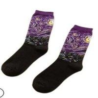 02 primavera verão crianças europeia estilo americano meias de algodão moda personalidade de rua