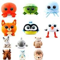 2021 Gang Mascot Funny Sweetie Animal Plush toy Meduza Wiola Julka Sonia Stefek Dobromir Dyzio stuffed dolls kid christmas gift