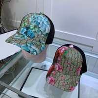 Pareja marca bolas gorras letras diseñador lienzo tapas mujeres hombres gorras hip hop gorras gorras de regalo gorra al por mayor