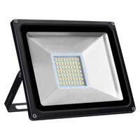 Scheinwerfer LED-Flutlichter 30W SMD Outdoor-Lampen IP65 wasserdicht 220V warmweiß 2835 Lampenperlen