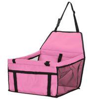 أكسفورد للماء كلب الناقل الوسادة آمنة قابلة للطي القط جرو حقيبة الكلب سيارة مقعد مقعد حقيبة سلة الحيوانات الأليفة المنتجات 392 R2