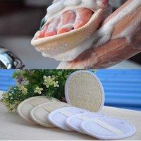 Многофункциональные натуральные натуральные салфетки для ванны для ванн растения для волоконного скрабов полотенце для ванны Boofah Wipes Beauty Club Club Products