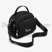 Shoulder bags Luxurys designers High Quality Fashion womens CrossBody Handbags wallets ladies Clutch Sports round Bag purse 2021 Totes Cross Body Handbag