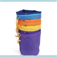 Outros diversões domésticas Home Garden4pcs / Set 1 galão filtro Bubble Ice Essence Ice Extractor Conjunto de 4 pcs Micron Bag DSTRing Extrac