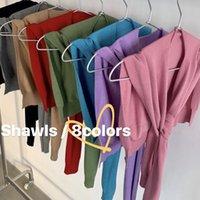 Autumn New Style Koreanische einfache gestrickte Schal weibliche falsche Kragen Wollschal BIB Schal