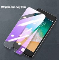 Tempered Glass Screen Protector for iPhone 12 11 Pro XS Max XR 7 8 Plus LG stylo 6 Film 0.33mm with Paper Box