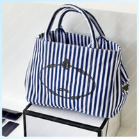 Mode Einkaufstasche Leinwand Handtasche 2021 Damen Designer Baumwolle Totes Handtaschen Luxurys Designer Umhängetaschen Womens Geldbörsen Crossbody B2106243L