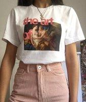 المرأة تي شيرت بودو xsx أزياء الصيف للجنسين الزى فن الملاك 3d طباعة كيوبيد الحب قميص