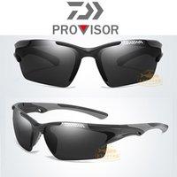 Outdoor Eyewear 2021 Men DAWA Fishing Glasses Polarized Sports Sunglasses Cycling Sunglass UV 400 Protection