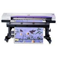 Принтеры XP600 Print Head Wall Printe Machine Быстрая Высокоскоростная карта PVC Card
