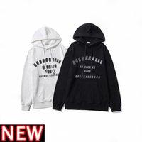 22FW 새로운 도착 남성 Womens 디자이너 후드 패션 남자 까마귀 가을 겨울 긴 소매 후드 후드 풀오버 옷 Sudadera sweatshirts