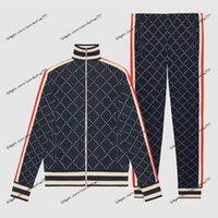 Hommes Sweat Sweat Suites Sports Mode Hommes Sweats Sweats à capuche 2021 Casual Tracksuits Jogger Veste Pantalons Ensembles de costume sportif taille M-3XL