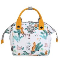 Diaper Bags Fashion Baby Large Capacity Mommy Bag Nappy Women Backpack Multifunction Travel Portable