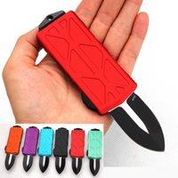 AUTO UTX85 Automatic knife tactical EDC Benchmade BM3500 A07 A16 a13 Folding blade Pocket knives Camping knives