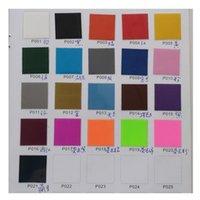 Window Stickers Clothing Bags Transfer Painting 25x50cm PVC Heat Press Machine T-Shirt Iron On HTV Printing