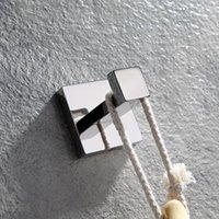 Towel Racks Stainless Steel Rack Set Wall Mounted Bathroom Accessories YU-Home