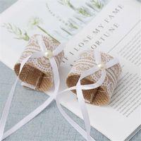 Napkin Rings Linen Ring Lace Buckle European Wedding Celebration Decoration Factory Direct Sales